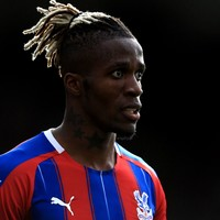 Crystal Palace have 'taken action' after Zaha was racially abused on social media