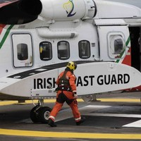Search operation continues for missing fisherman in west Cork