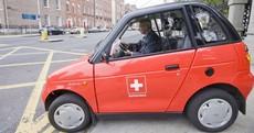Ambassadorial Car of the Day