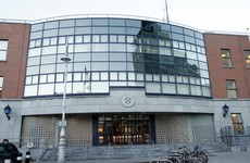 Homeless family of seven offered sleeping bags at Dublin garda station
