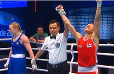 Ireland bow out of World Championships with no medals after spirited last-eight defeats