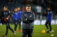 Millwall appointing Keane 'would be great to watch'
