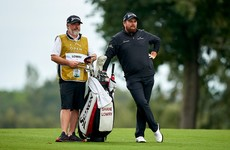 Lowry left with work to do in pursuit of Rahm and Race to Dubai top spot