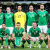The likely Ireland starting XI to face Georgia on Saturday