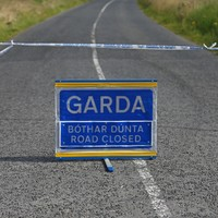Cyclist (70s) dies following collision with van in Co Offaly