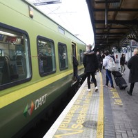 NTA says 'three years best case scenario' for roll out of additional train carriages