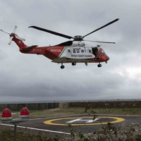 Major search operation continues for fisherman (24) after boat found wrecked off Cork coast