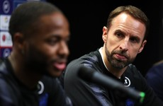 Southgate: English football must solve its own racism issues