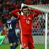 Moore's first international goal not enough for Wales in Slovakia