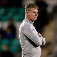'He didn't seem to do a lot really' – Kenny on Troy Parrott's controversial red card
