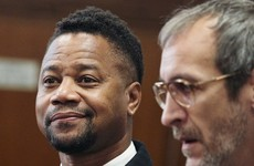Cuba Gooding Jr. faces new charge in New York sex misconduct case