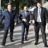 Case against Conor McGregor adjourned until 1 November at Dublin District Court
