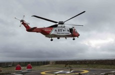 Search operation for fisherman (24) resumes after boat found wrecked off Cork coast