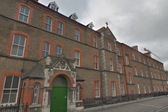 National College of Ireland in 'active discussions' with council over former Magdalene Laundry site