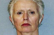 'Whitey' Bulger's wife Catherine Greig gets eight years in prison