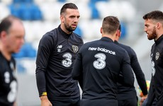 'I'd be bonkers to leave him out' - Shane Duffy ready to start for Ireland against Georgia