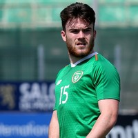 'He was such a competitor, but he was never nasty' - The making of an Irish wonderkid