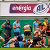 An early-season colours clash and the rest of this weekend's AIL games
