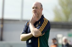 Offaly name unchanged side of Galway showdown