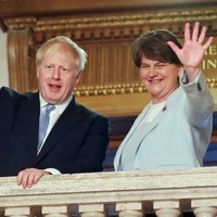 Arlene Foster warns Johnson of DUP 'influence' amid speculation of Brexit compromise