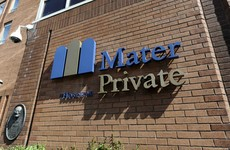 Patient awarded €10k over medical negligence at Mater Private Hospital