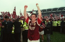 Two-time All-Ireland winner Joyce set to take over Galway senior footballers