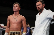 Andy Lee-trained prospect Donovan scores frightening first-round KO on pro debut