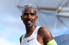 Angry Farah hits back at critics in Salazar doping row