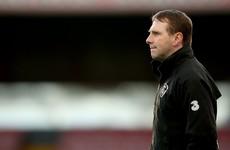 Borussia Mönchengladbach starlet makes debut, as Ireland undone by Denmark in Sligo