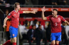England denied Euro 2020 qualification after brilliant Czech comeback win