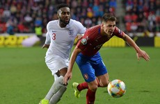 Roy Keane criticises 'abysmal' Danny Rose after England defeat