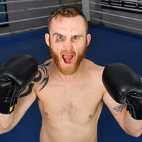 Kildare's Dennis Hogan set for middleweight world title fight