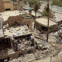 At least 56 killed in multiple car bombs in Iraq