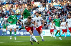 'I do think we're capable of a big result' - Coleman confident as Euros campaign hits critical stage