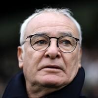 Claudio Ranieri has a new job