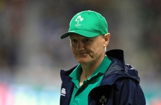 Schmidt happy Ireland head into QF 'unscathed' after 2015 toll against France