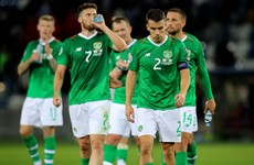 Here's what Ireland now need to do to qualify for Euro 2020