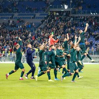 Italy have qualified for Euro 2020 - but Spain will have to wait
