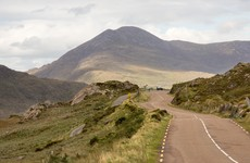 Cyclist seriously injured and driver arrested after crash on the Ring of Kerry