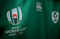 IRFU refute 'scurrilous allegation' that they were opposed to rearranging Japan v Scotland match