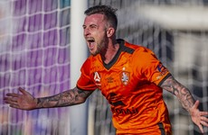Fowler spared defeat in first A-League game as manager by Irish striker's last-gasp goal