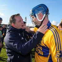 Davy Fitz's Sixmilebridge side celebrate Clare hurling glory with win over Cratloe