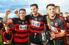 Hutchinson stars as Munster hurling champs complete 6-in-a-row in Waterford