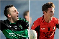 Kerrigan hits two goals in Nemo success and Duhallow win by 5 points to set up Cork final clash