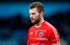 McCaffrey sent-off for Clontarf in Dublin quarter-final loss to champions Kilmacud Crokes