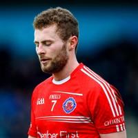 McCaffrey sent-off for Clontarf in Dublin quarter-final loss to champions Kilmacud Crokes