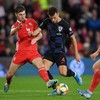 Work to do for Wales and Croatia following feisty stalemate