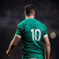 Sexton bemused by criticism of Ireland as Schmidt's side gear up for All Blacks