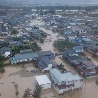 Japan searches for survivors as Typhoon Hagibis death toll hits 56