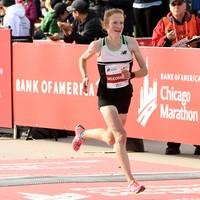 Fionnuala McCormack smashes marathon PB to secure Tokyo 2020 qualification